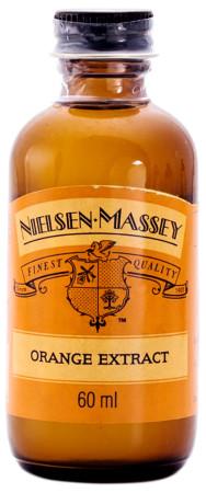 Nielsen-Massey Pure Orange Extract