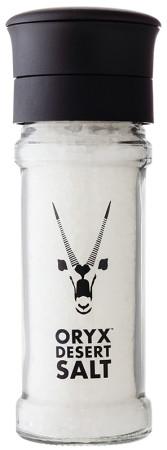 Oryx Desert Salt Grinder