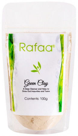 Rafaa Green Clay