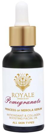 Royale Pomegranate Seed Oil - Neroli