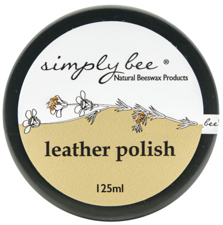 Simply Bee Leather Polish