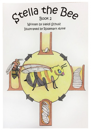 Stella The Bee Book 2