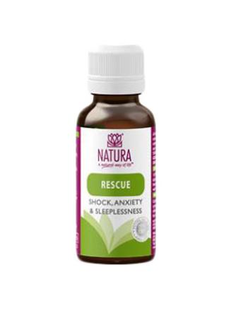 Natura Rescue Drops