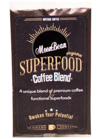 MoonBean Superfood Coffee