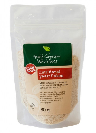 Health Connection Nutritional Yeast