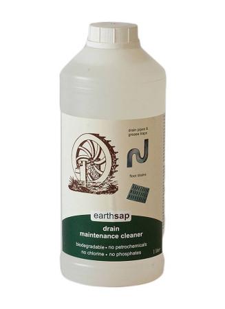 Earthsap Drain Maintenance Cleaner