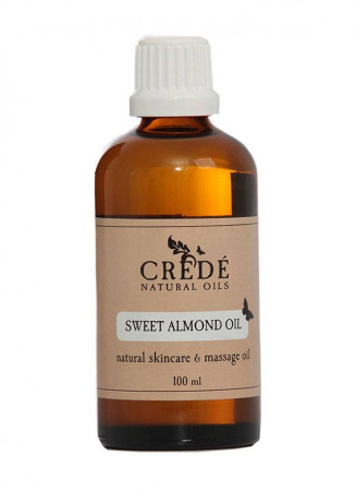 Crede Sweet Almond Oil