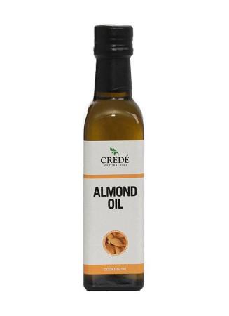 Crede Food Grade Almond Oil