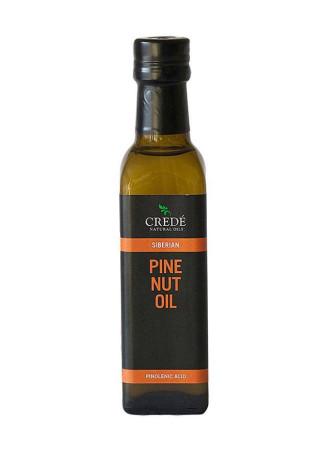Crede Siberian Pine Nut Oil