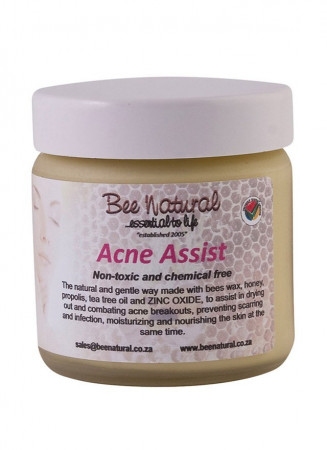 Bee Natural Acne Assist