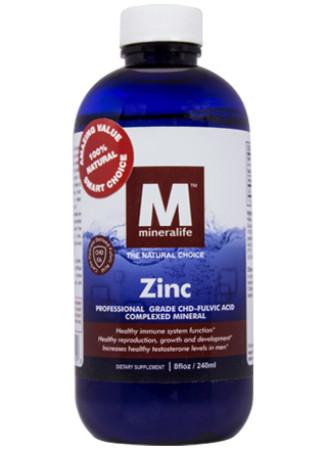 Mineralife Zinc