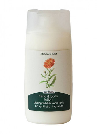 Earthsap Calendula Hand & Body Lotion