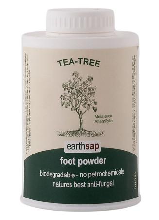 Earthsap Tea Tree Foot Powder