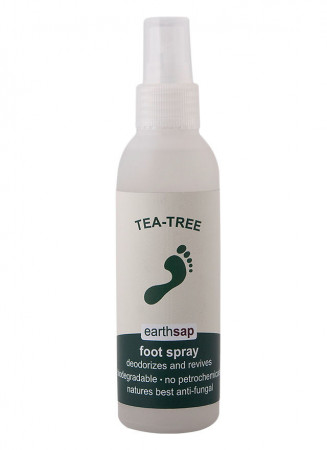 Earthsap Tea Tree Foot Spray