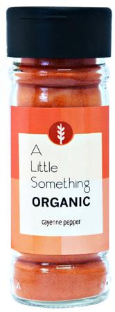 Kalyan Organic Cayenne Pepper