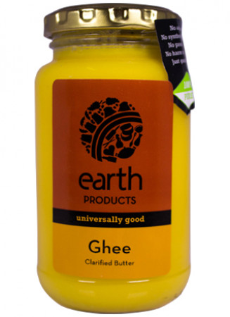 Earth Products Ghee (Clarified Butter)