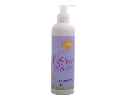 Enchantrix Baby Wash