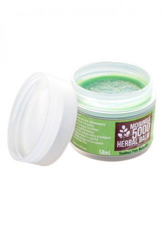 Moringa 5000 Herbal Balm