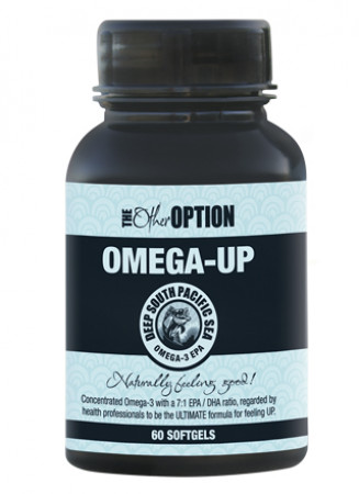 The Other Option Omega-Up