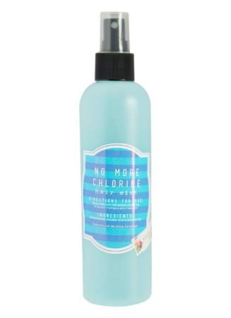 Hey Gorgeous No More Chlorine Hair Mist