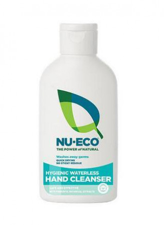 Nu-Eco Waterless Hand Cleanser