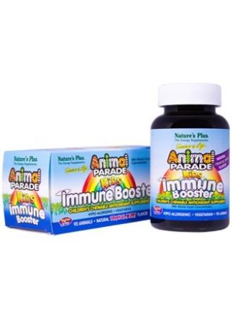 Animal Parade Immune Booster