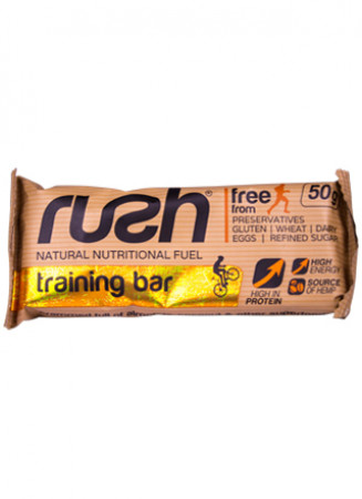 Rush Bar - Training