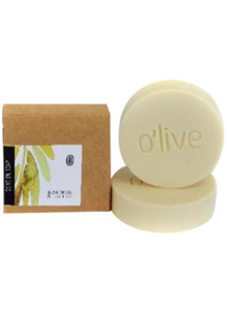 O'live Aloe Ferox & Tea Tree Soap