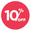 10% Off Select Green Home