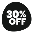 30% Off Happy Earth People