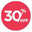 30% OFF Baili