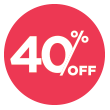40% Off Select Velobiotics Probiotics. While Promotional Stock Last.