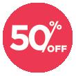 50% Off FtN Chlorella, Spirulina.