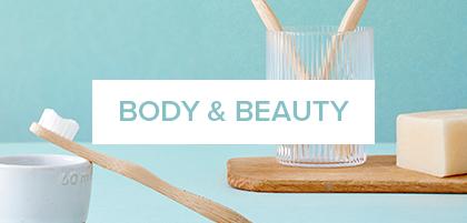 Body & Beauty